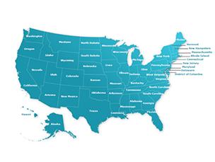 Multi-state sellers